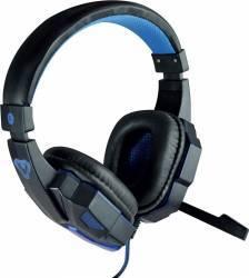Casti Gaming Media Tech Cobra Pro Stealth Negre Casti Gaming