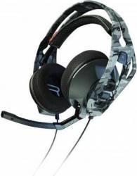 Casti Gaming Plantronics RIG 500HS Arctic Camo Casti Gaming