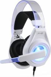 Casti Gaming Somic Senicc G241 White