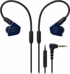 Casti In-Ear Audio-Technica ATH-LS50iS Albastru Casti telefoane mobile