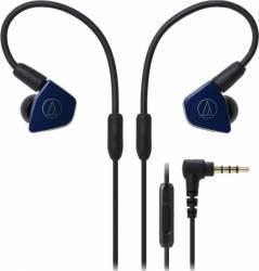 Casti In-Ear Audio-Technica ATH-LS50iS Albastru Casti telefoane mobile