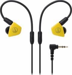 Casti In-Ear Audio-Technica ATH-LS50iS Galben Casti telefoane mobile