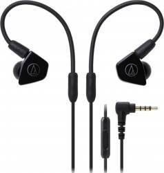 Casti In-Ear Audio-Technica ATH-LS50iS Negru Casti telefoane mobile