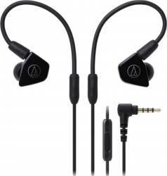 Casti In-Ear Audio-Technica ATH-LS50iS Negru Casti telefoane mobile