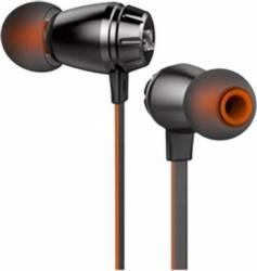 Casti In Ear JBL Stereo Negru Casti telefoane mobile