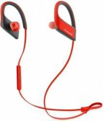 Casti Bluetooth in-ear Panasonic RP-BTS30E-R Rosu Casti