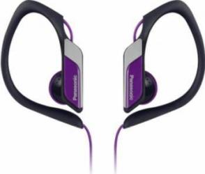 Casti In Ear Panasonic RP-HS34E-V Violet Casti
