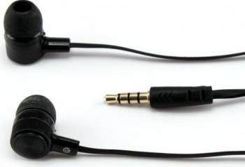 Casti In Ear Sbox EP-031B Negru