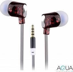 Casti In Ear Sbox EP-813R Microfon Rosu Casti telefoane mobile