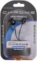 Casti in ureche tip Dop 3.5MM, Chrome