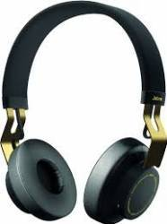 Casti Jabra Move Wireless Gold Casti Bluetooth