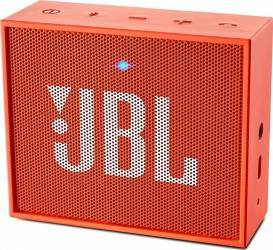 Boxa Portabila Bluetooth JBL Go Orange