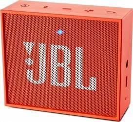 Boxa Portabila Bluetooth JBL Go Orange Boxe Portabile