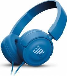 Casti JBL T450 Albastre Casti telefoane mobile