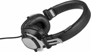 Casti Logic Concept MH-6 Negre Casti telefoane mobile