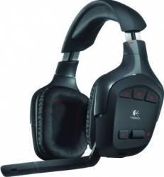 Casti Logitech Wireless Gaming G930 Casti Gaming