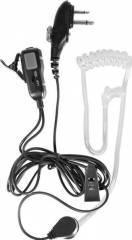 Casti Midland MA31-M cu microfon 2 pini tip Motorola pentru Midland G15/G18 Accesorii statii radio