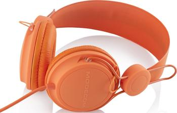 Casti Modecom MC-400 Fruity Orange Casti