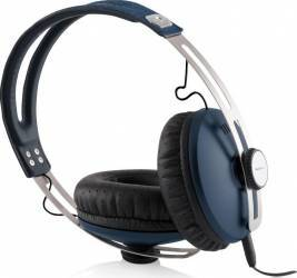 Casti Modecom MC-450 One Blue Casti
