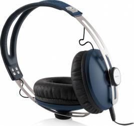 Casti Modecom MC-450 One Blue Casti