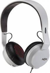 Casti On-Ear House of Marley Roar Grey Casti