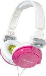 Casti Panasonic DJS-400 Pink