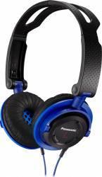 Casti Panasonic RP-DJS150E Albastre