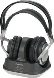 Casti Wireless Cu Banda Panasonic RP-WF950E-S Argintiu Casti