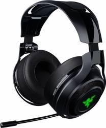 Casti Razer ManO'War 7.1 Green Casti Gaming