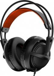 Casti SteelSeries Siberia 200 Black