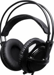 Casti SteelSeries Siberia V2 USB Black Casti Gaming