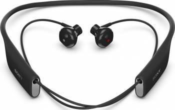 Casti Stereo Bluetooth Sony SBH70 Black
