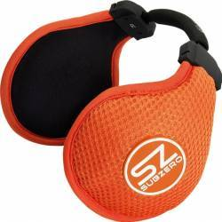 Casti stereo Midland Subzero Sun portocaliu Accesorii statii radio