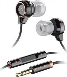Casti Stereo Plantronics BackBeat 216 Black Resigilat Casti telefoane mobile