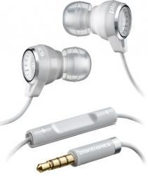 Casti Stereo Plantronics BackBeat 216 White Resigilat Casti telefoane mobile
