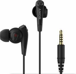 Casti stereo Sony MDR-NC31EM Black Casti telefoane mobile