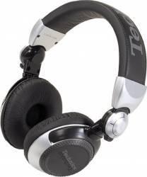 Casti TECHNICS RP-DJ1210E-S Negru Casti