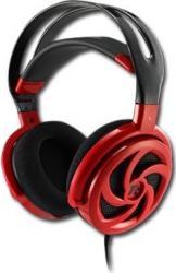 Casti Thermaltake Tt eSports Shock Spin HD Red Resigilat Casti Gaming