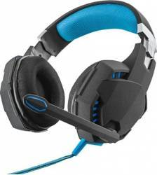 Casti Trust GXT 363 7.1 Bass Vibration Headset Casti Gaming