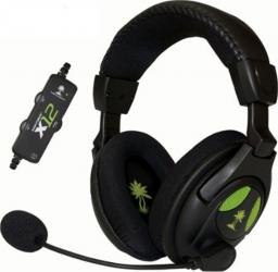 Casti Turtle Beach Ear Force X12