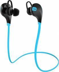 Casti wireless Aukey EP-B4 bluetooth Albastre Casti Bluetooth