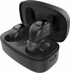 pret preturi Casti Bluetooth Hi-Fi Elari EarDrops Wireless Black