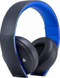 Casti Wireless Sony PS4 negre Casti Gaming