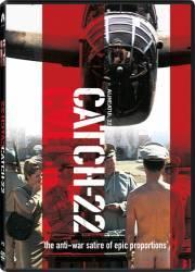 Catch - 22 DVD 1970 Filme DVD
