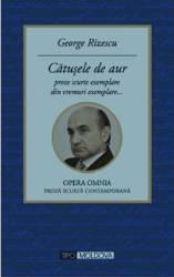 Catusele de aur - George Rizescu