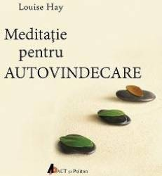 Cd Carte Audio Meditatie Pentru Autovindecare - Louis Hay