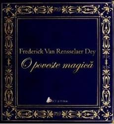 Cd Carte Audio O Poveste Magica - Frederick Van Rensselaer Dey