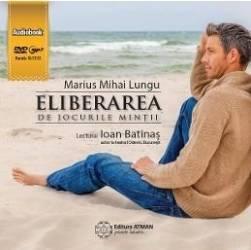 CD Eliberarea de jocurile mintii - Marius Mihai Lungu
