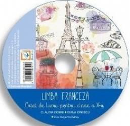 CD Franceza - Clasa 10 - Claudia Dobre Diana Ionescu