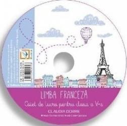 CD Franceza - Clasa 5 - Claudia Dobre